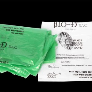 Biodegradable Bags